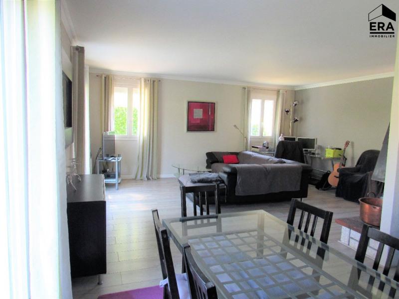 Sale house / villa Lesigny 445200€ - Picture 2