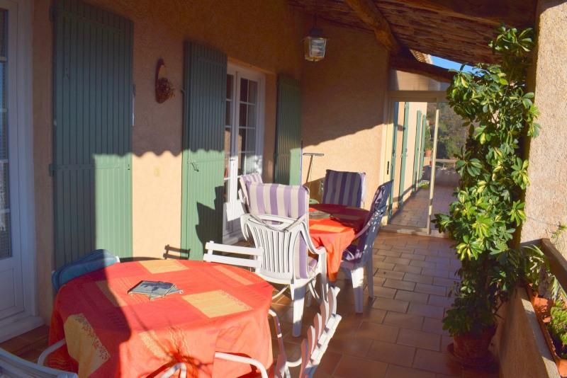 Vente maison / villa Seillans 498000€ - Photo 27