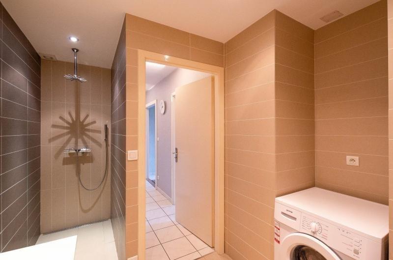 Vente appartement Metz 127500€ - Photo 4