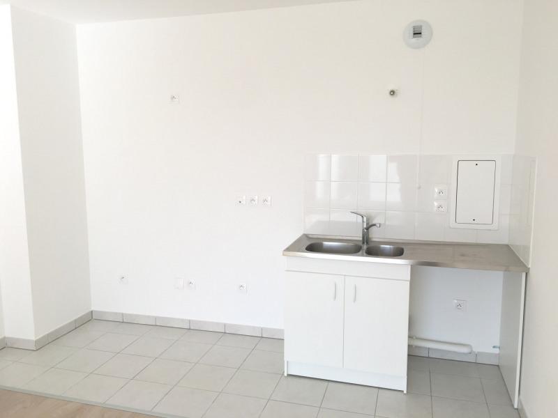 Rental apartment Asnières-sur-seine 990€ CC - Picture 10