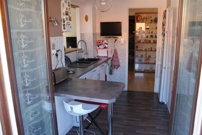 Sale apartment Toulon 208000€ - Picture 3