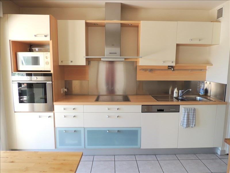 Vente appartement Ferney voltaire 699000€ - Photo 4
