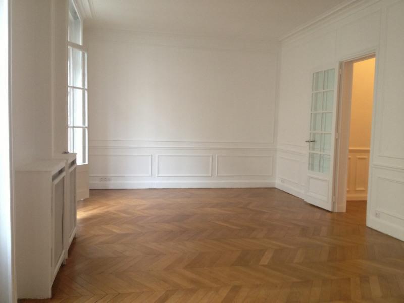 Rental apartment Paris 7ème 4500€ CC - Picture 4