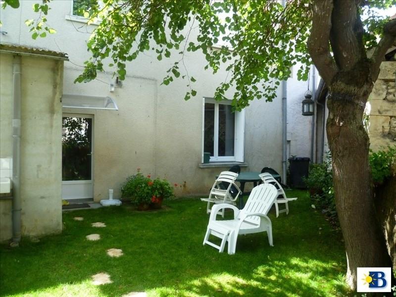Vente maison / villa Oyre 116600€ - Photo 10