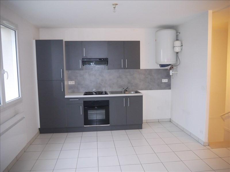 Locação apartamento Conflans ste honorine 760€ CC - Fotografia 2