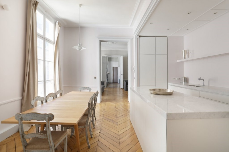 Vente de prestige appartement Paris 6ème 2 600 000€ - Photo 3