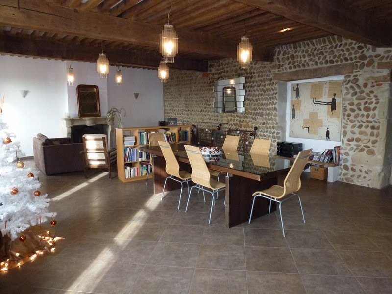 Vente maison / villa Hauterives 432 000€ - Photo 3