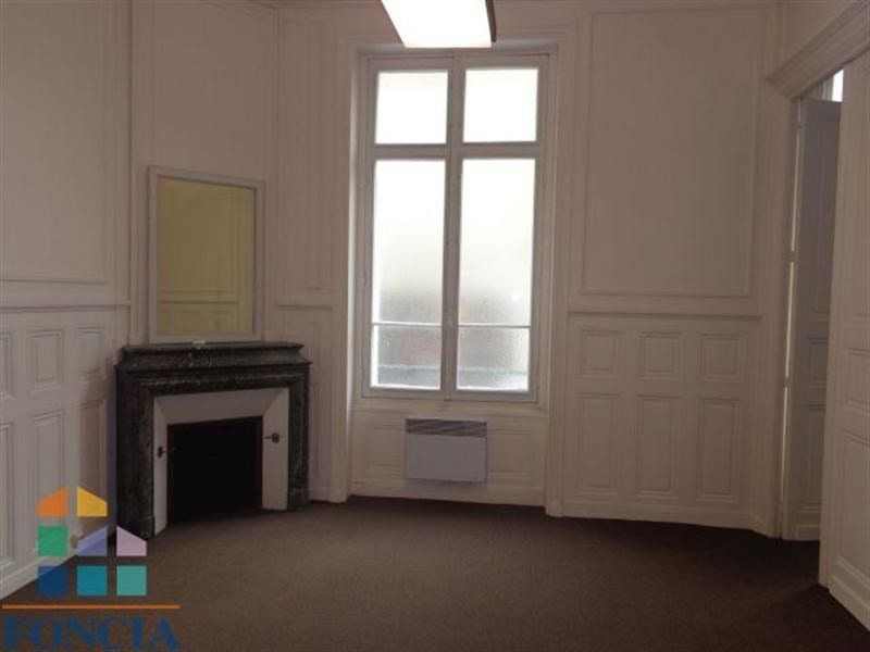 Location Local commercial Poitiers 0