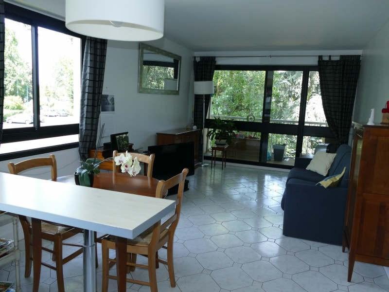 Sale apartment Verrieres le buisson 230000€ - Picture 3