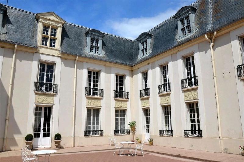Vente de prestige maison / villa Bois le roi 1460000€ - Photo 10