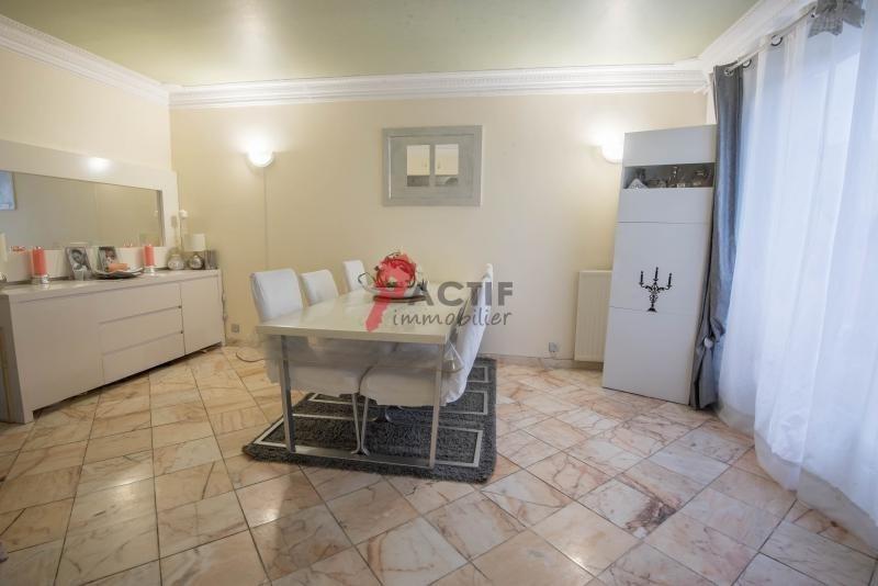 Vente appartement Courcouronnes 119000€ - Photo 3