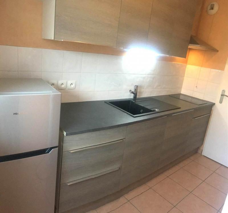 Alquiler  apartamento Bonneville 650€ CC - Fotografía 2