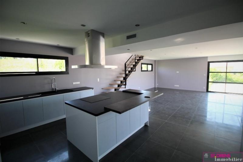 Vente de prestige maison / villa Saint-orens-de-gameville 10 minutes 449000€ - Photo 2