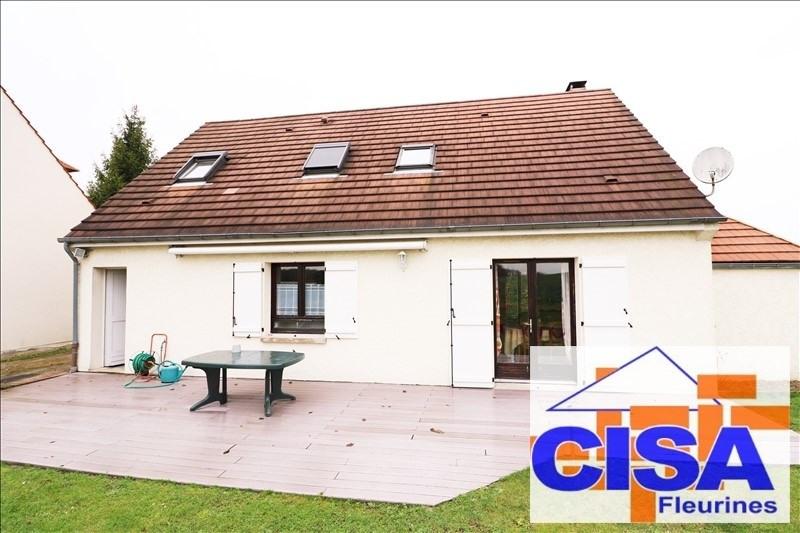 Sale house / villa Senlis 306000€ - Picture 2