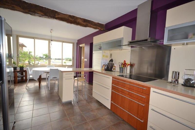 Venta de prestigio  casa Chatillon sur chalaronne 990000€ - Fotografía 5