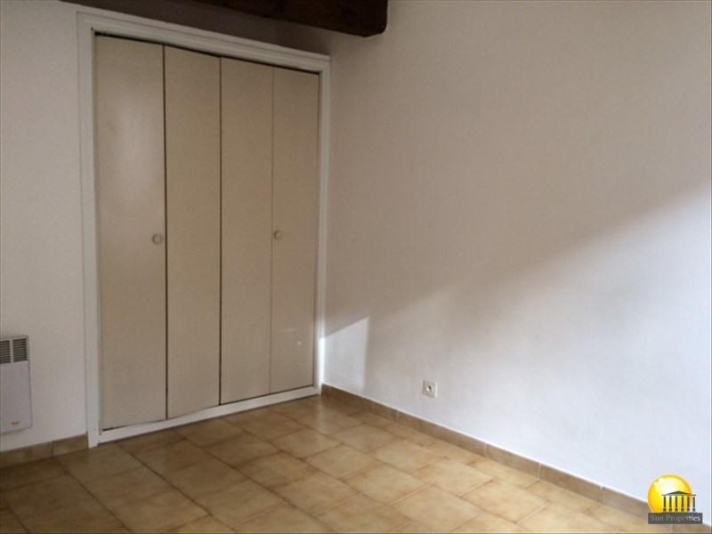 Sale apartment Draguignan 209000€ - Picture 1