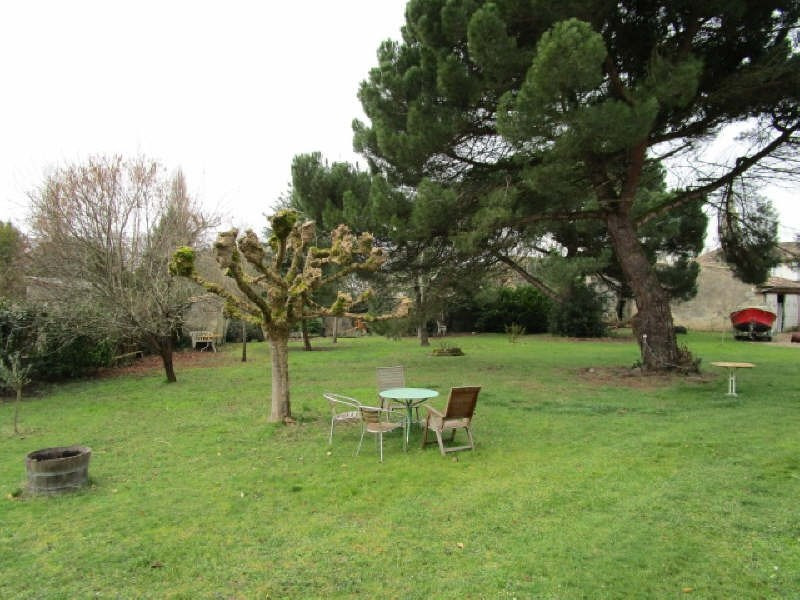Vente maison / villa Etauliers 490 000€ - Photo 14