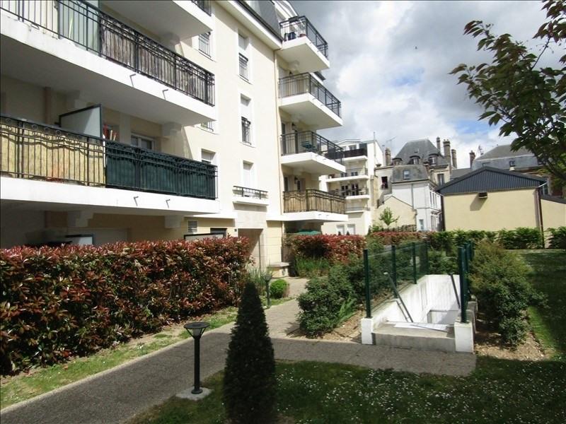 Rental apartment St ouen l aumone 949€ CC - Picture 1