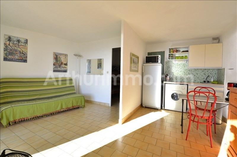 Vente appartement Les issambres 139000€ - Photo 2