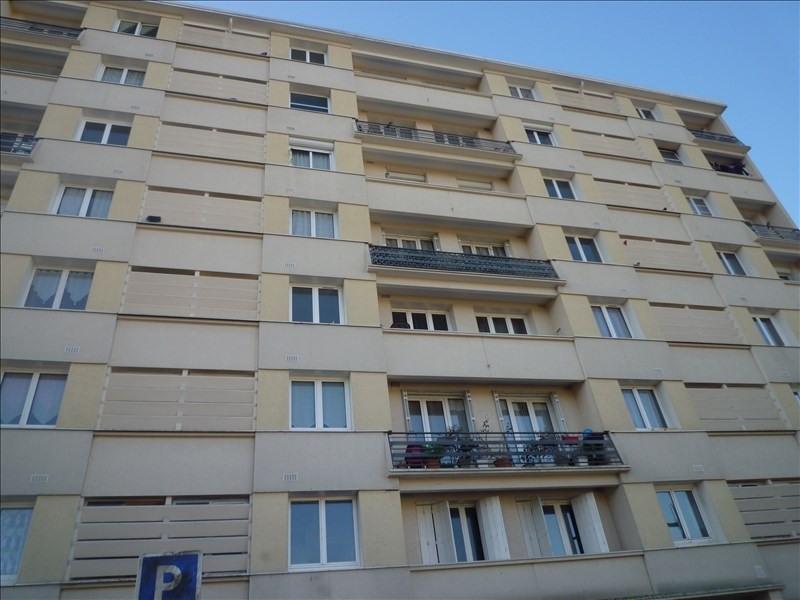 Vente appartement Les pavillons sous bois 149000€ - Photo 1