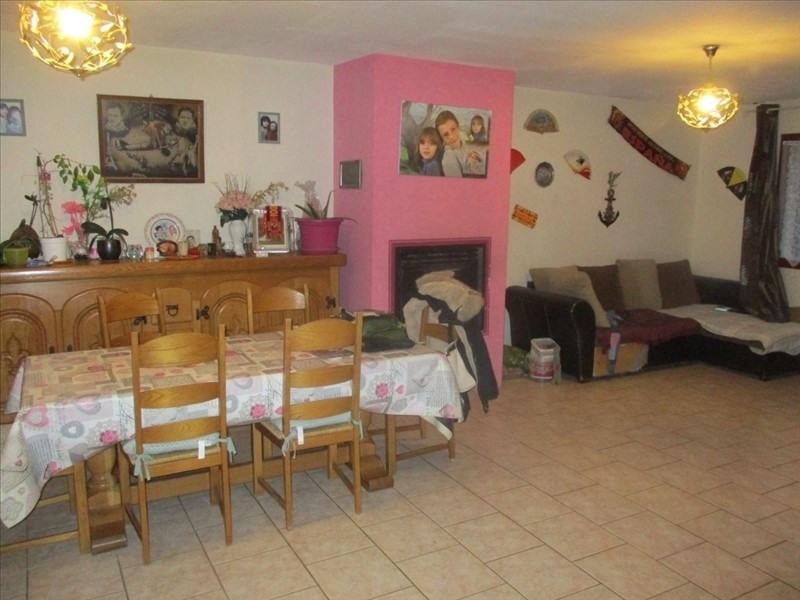 Vente maison / villa Villers cotterets 180000€ - Photo 2