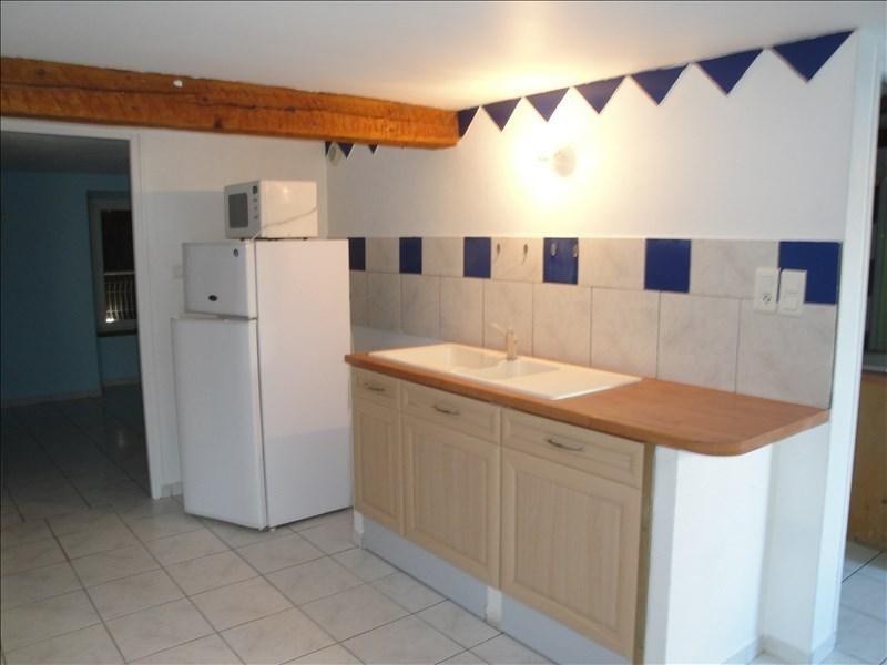 Vente appartement Rechesy 83000€ - Photo 4