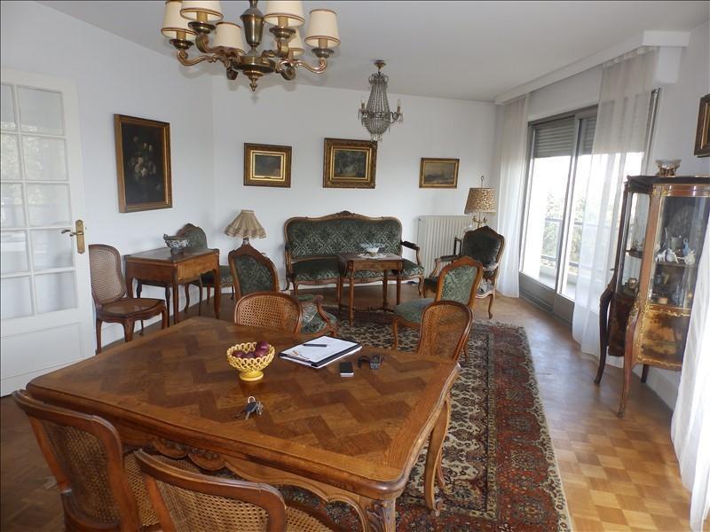 Vente appartement Moulins 265000€ - Photo 1
