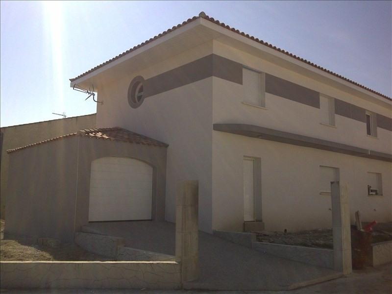 Vente maison / villa Cazouls les beziers 184000€ - Photo 1