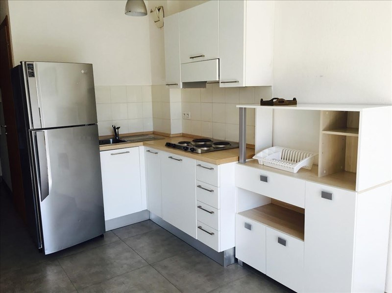 Rental apartment L ile rousse 650€ CC - Picture 3