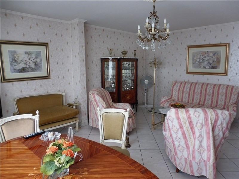 Vente appartement Sarcelles 112000€ - Photo 2