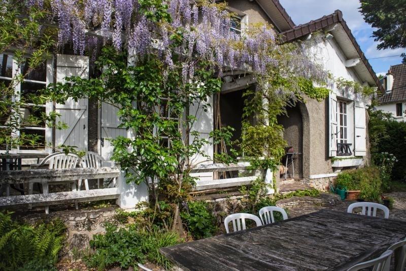 Sale house / villa Jouars pontchartrain 270000€ - Picture 2