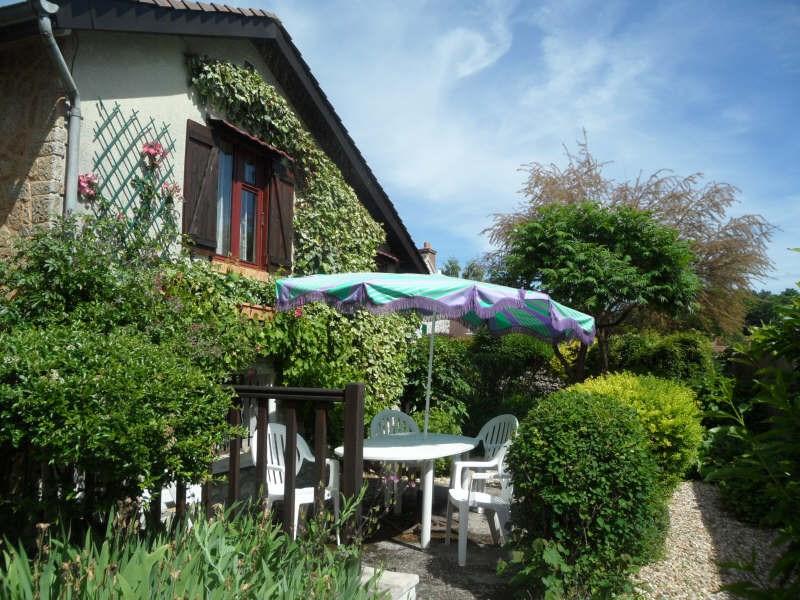 Vente maison / villa Crespières 419986€ - Photo 6