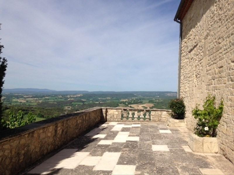 Vente de prestige château Lurs 885000€ - Photo 3