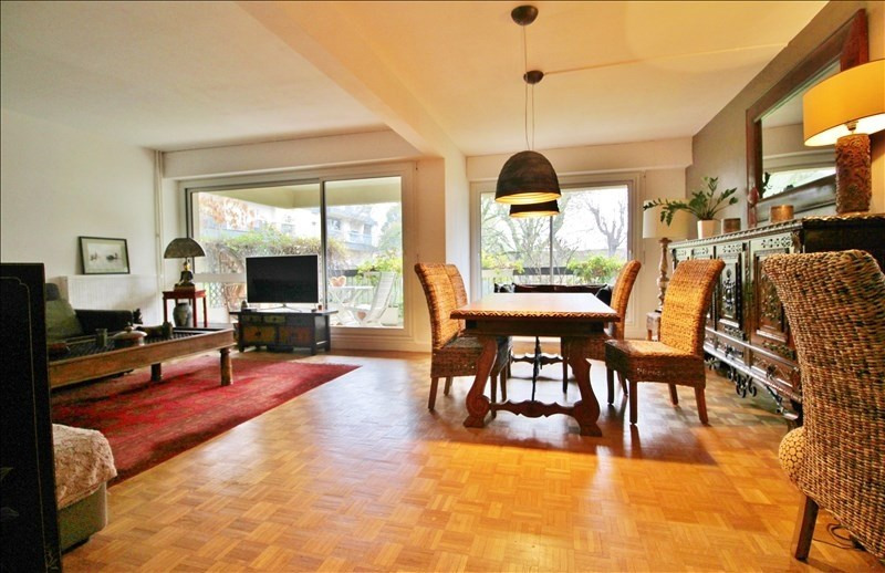 Vente appartement Chatou 540000€ - Photo 3