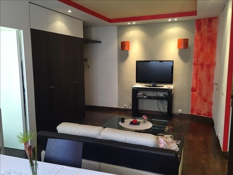 Immobile residenziali di prestigio appartamento Paris 8ème 785000€ - Fotografia 3