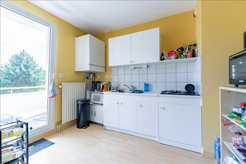 Vente appartement Besancon 129500€ - Photo 3