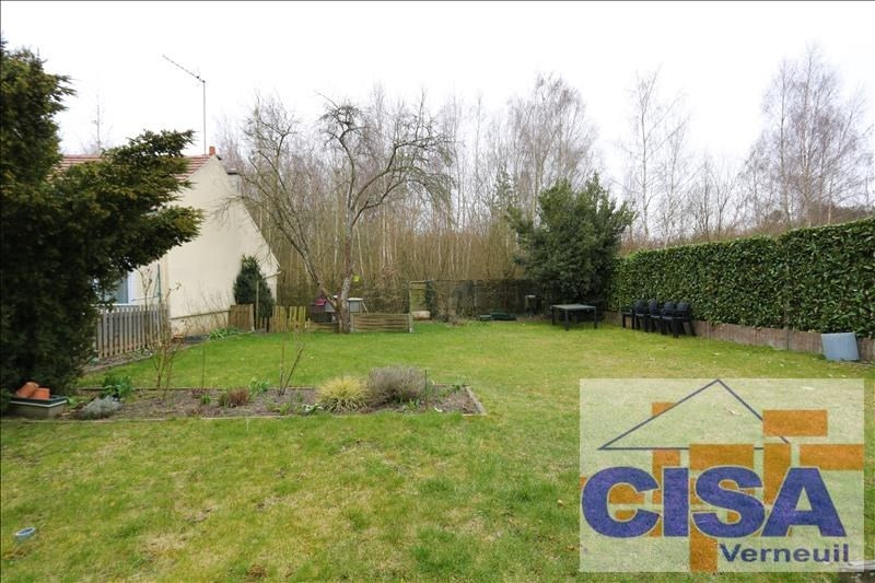 Sale house / villa Chantilly 273000€ - Picture 8