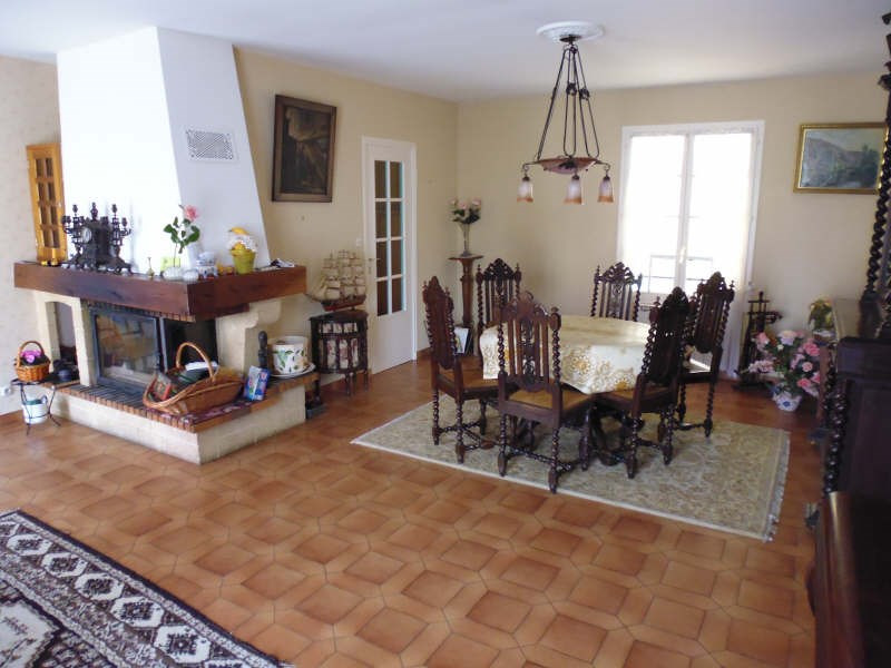 Vente maison / villa Mignaloux beauvoir 209000€ -  4