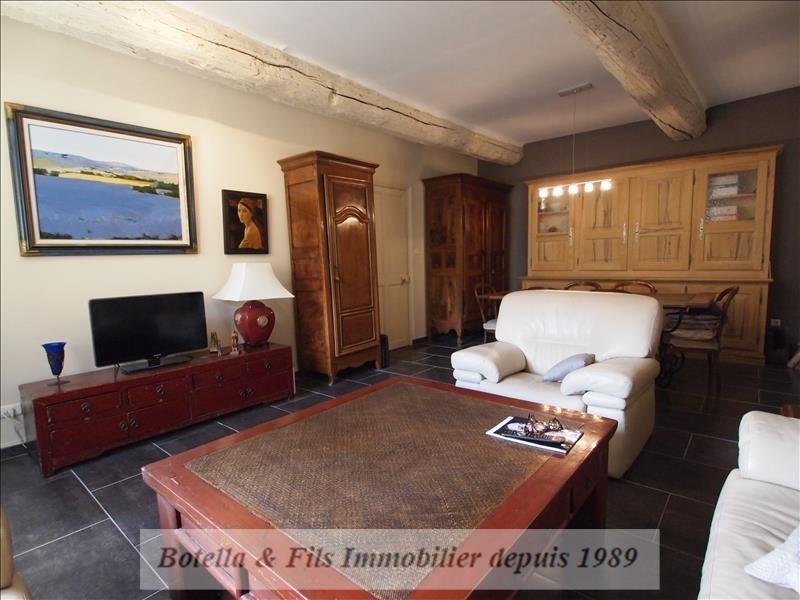 Vente maison / villa Uzes 526000€ - Photo 6
