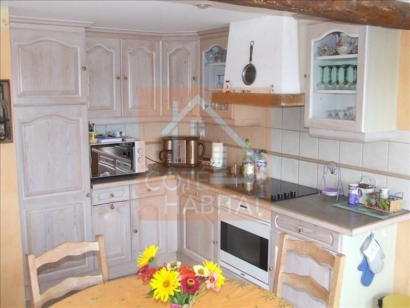 Sale house / villa Le nouvion en thierache 126500€ - Picture 3