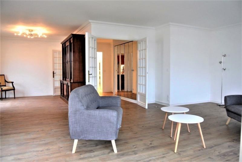Rental apartment Vincennes 3530€ CC - Picture 2