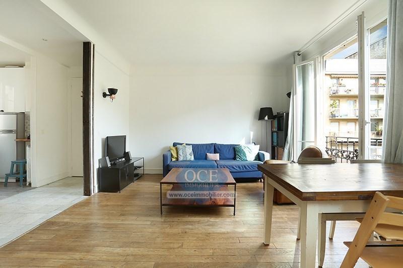Vente appartement Paris 11ème 655000€ - Photo 8