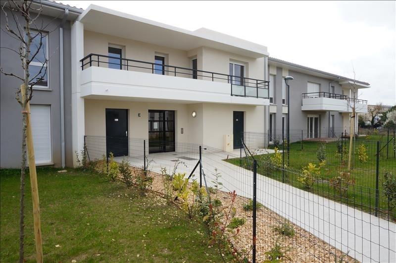 Vente appartement Toulouse 173000€ - Photo 7