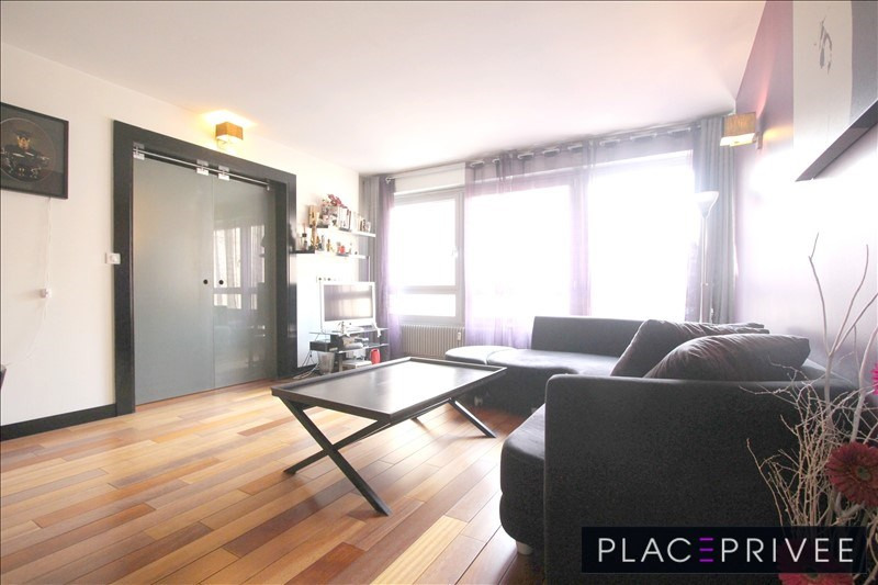 Sale apartment Nancy 124 000€ - Picture 1