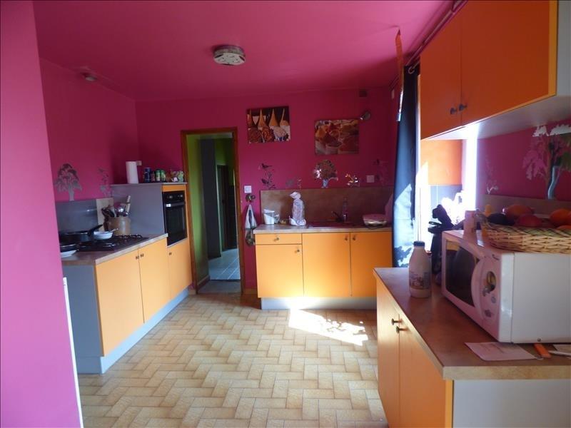 Sale house / villa Louargat 139200€ - Picture 3