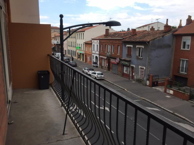 Sale apartment Toulouse 163 000€ - Picture 3