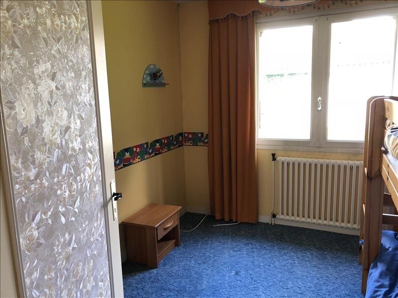 Venta  casa St benoit 252000€ - Fotografía 7