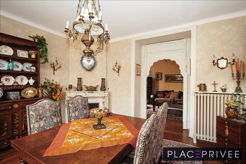 Verkauf von luxusobjekt haus Varangeville 449000€ - Fotografie 9