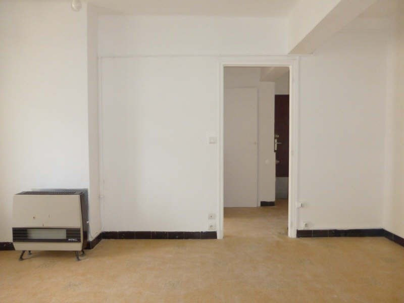 Sale apartment Toulon 95 000€ - Picture 1