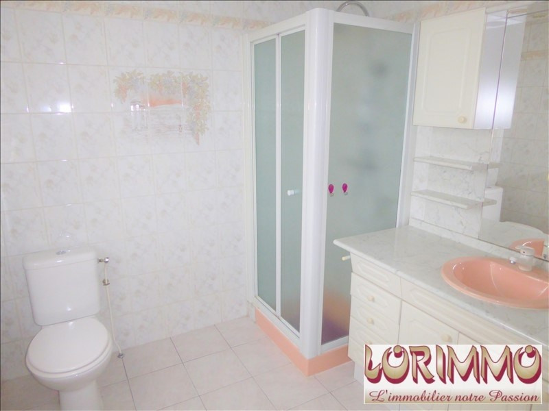 Vente maison / villa Mennecy 226000€ - Photo 7